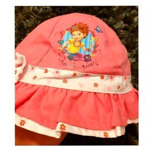 💋NWT FANCY NANCY BUCKET HAT